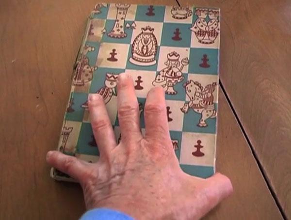 21-Queen-Takes-Pawn---Su-Friedrich