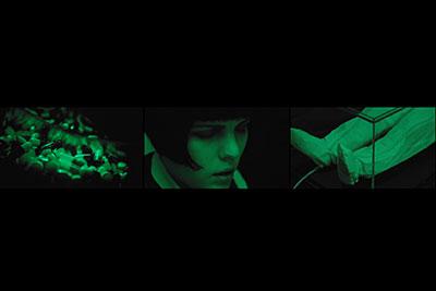 Koss--EMERALD-GREEN